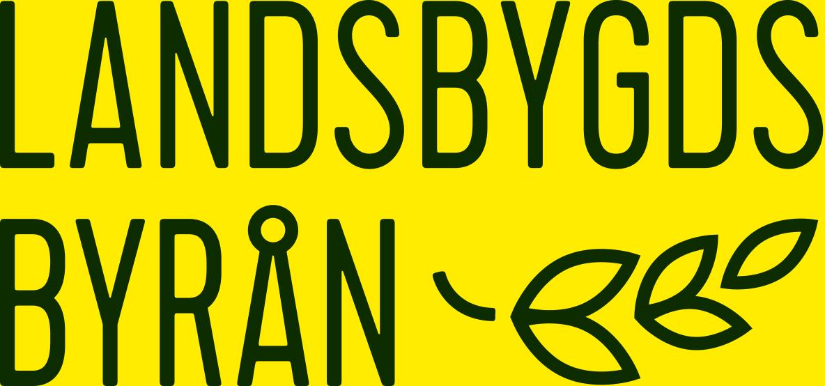 Landsbygdsbyrån logo